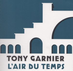 L'Air du Temps Cover